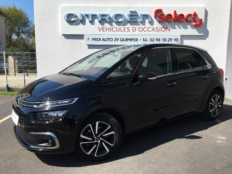 CITROEN C4 Picasso BlueHDi 120 Shine EAT6