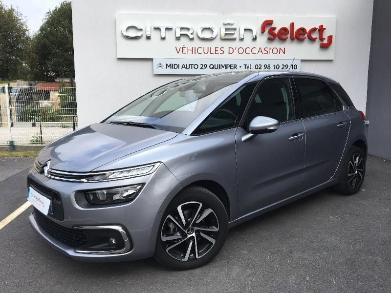 CITROEN C4 Picasso BlueHDi 120 Business + EAT6