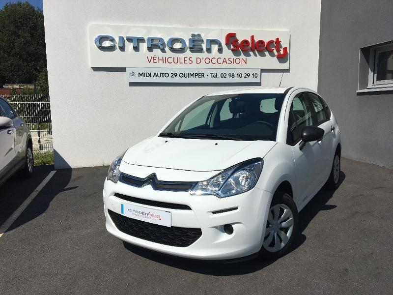 CITROEN C3 BlueHDi 75 Attraction