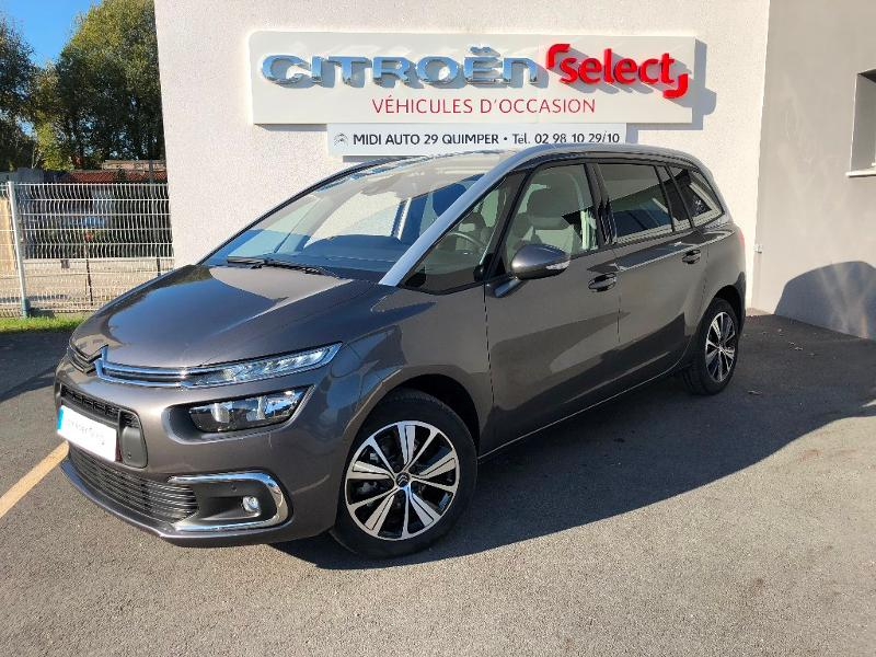 CITROEN Grand C4 Picasso PureTech 130 Feel GPS