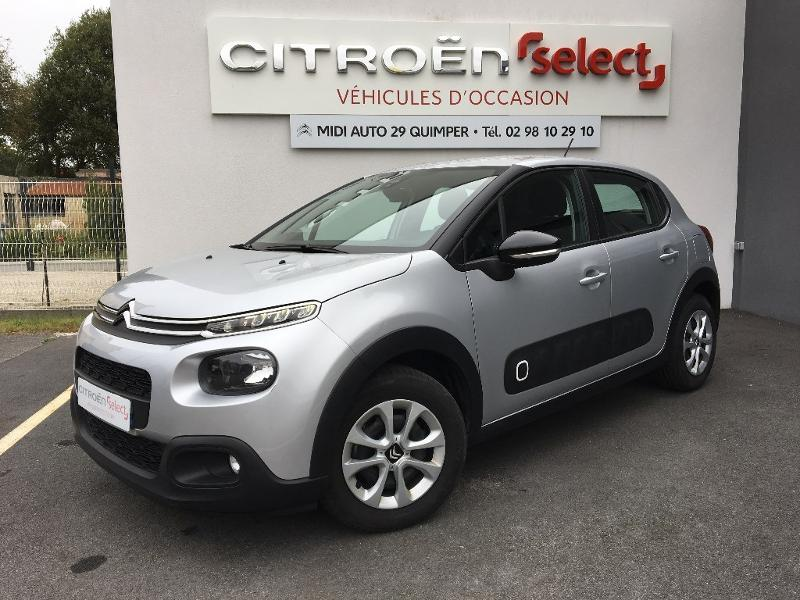CITROEN C3 II PureTech 68 Feel