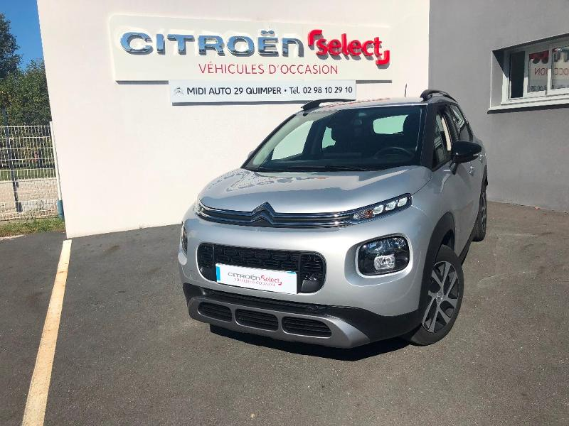 CITROEN C3 Aircross BlueHDi 100 Feel Business GPS