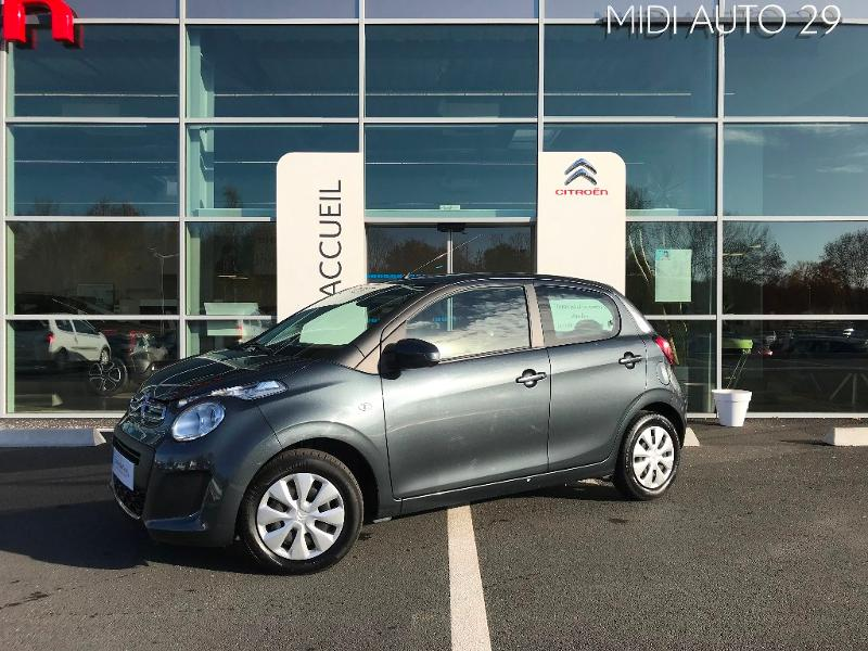 CITROEN C1 VTi 68 Feel 5p
