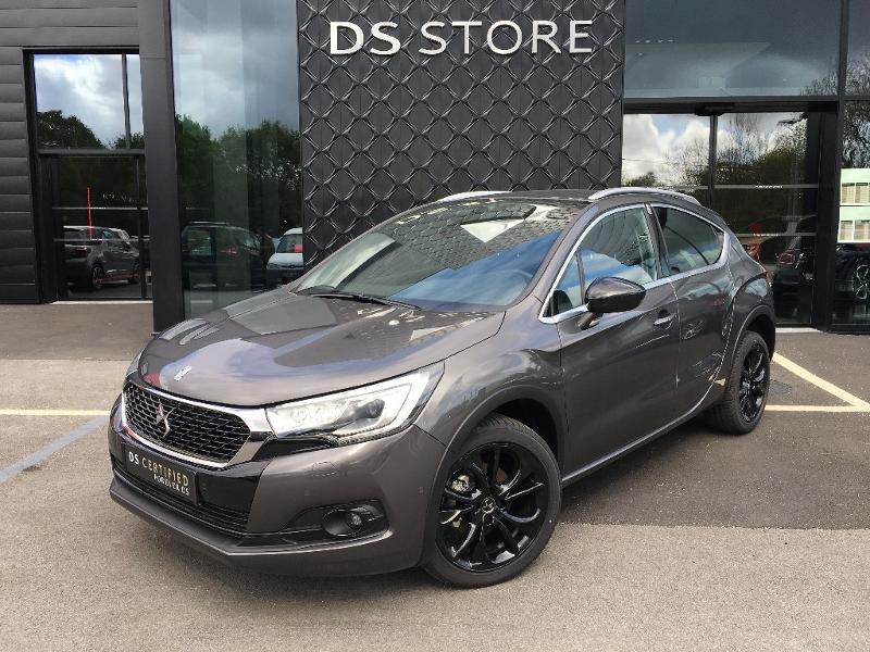 "DS Ds4 Crossback 130 Connected Chic Cuir "" Neuf """