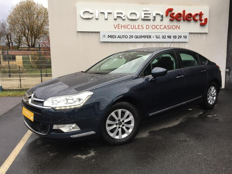 CITROEN C5 1.6 e-HDi115 Business BMP6 GPS