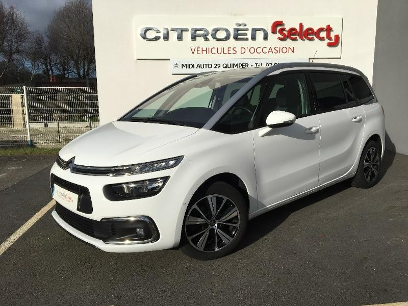 CITROEN Grand C4 Picasso BlueHDi 120 Business + EAT6