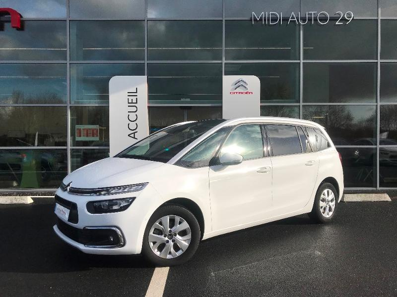 CITROEN Grand C4 Picasso BlueHDi 120 Feel GPS