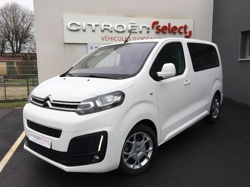 CITROEN SpaceTourer XS HDi 180 Feel EAT6 8 places