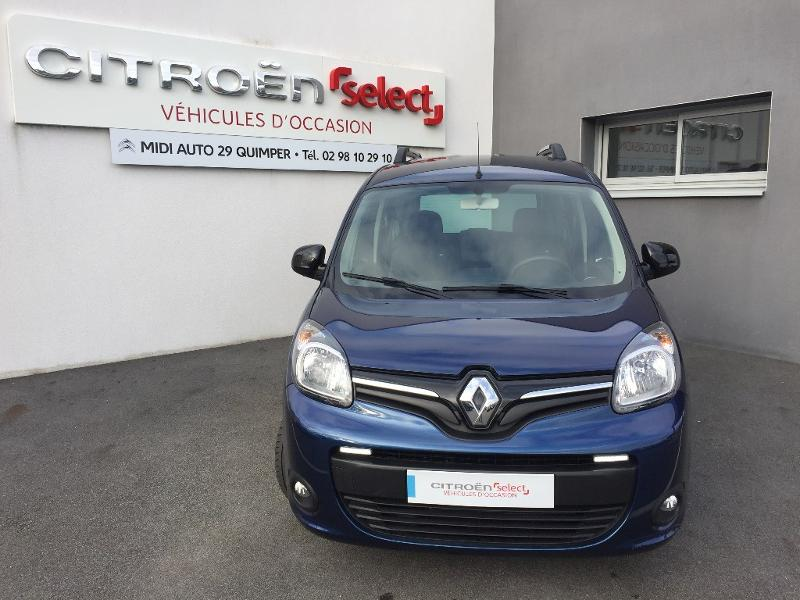 RENAULT Kangoo 1.5 dCi 90 Nouvelle Limited FT